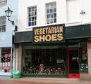 вегетарианская обувь / Великобритания
