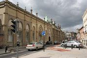 здание, входящее в состав дворцового комплекса / Великобритания