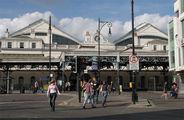 и опять вокзал / Великобритания
