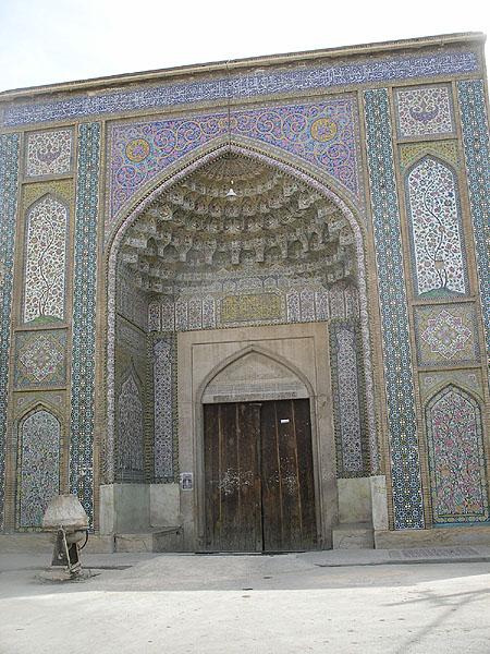 Мечеть Regent's (Masjed-e Vakil) / Фото из Ирана