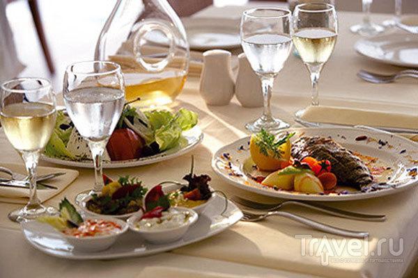 ...и очень вкусная, глава / Фото из Греции