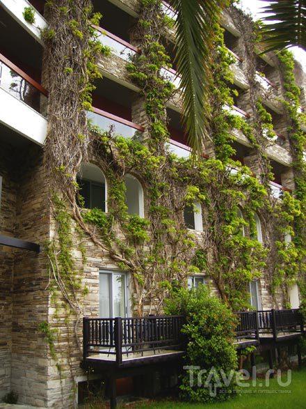 В Греции есть отели на любой вкус / Фото из Греции