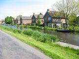 каналы / Нидерланды