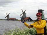 мельницы / Нидерланды