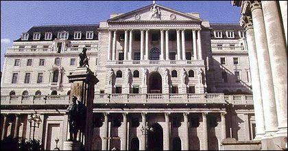 Банк Англии, ©BBC