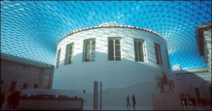 Британский музей, ©BBC