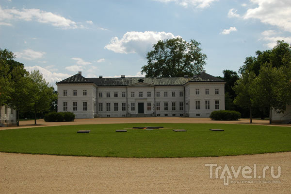 Замок Нойхарденберг / Фото из Германии