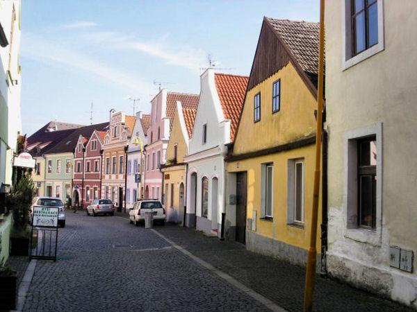 Тршебонь / Фото из Чехии