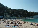Пляж Spiaggia di Sirolo