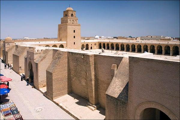 Кайруан / Фото из Туниса