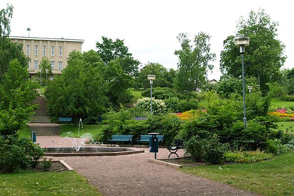 Аландское правительство / Фото из Финляндии