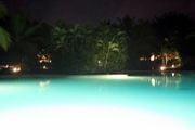бассейн отеля / Доминикана