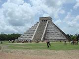 пирамиды чичен-ицы / Мексика