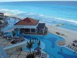 Канкун: отдых с ураганом / Мексика