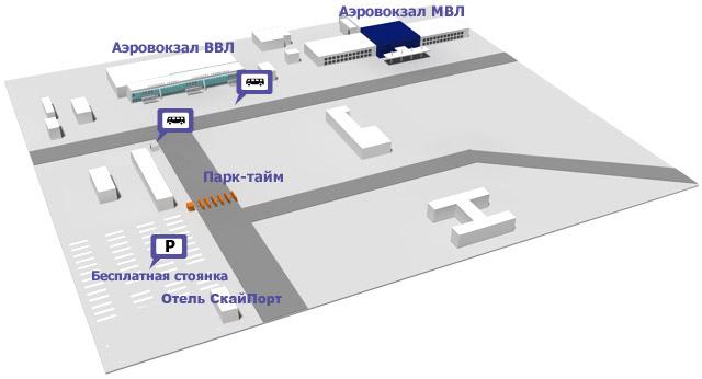 Схема расположения / Россия