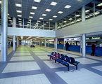 Холл аэропорта Ruzyne / Чехия