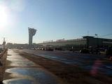 Шереметьево, терминал 1 (B) / Россия