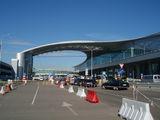 Шереметьево, терминал 3 (D) / Россия