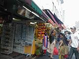 индийский рынок / Сингапур