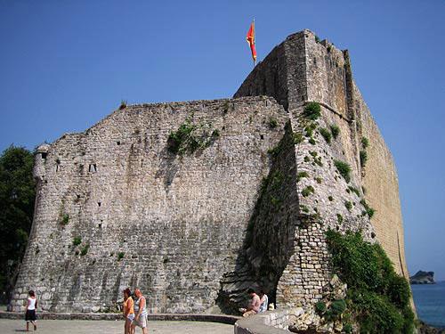 Цитадель / Фото из Черногории