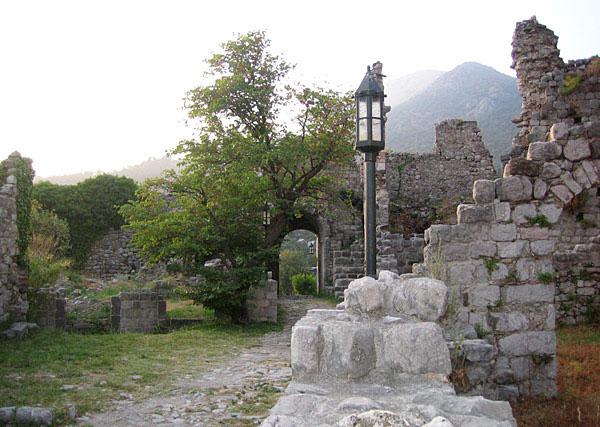 Удивительное место / Фото из Черногории