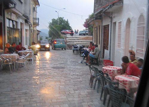 Улицы города / Фото из Черногории