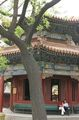 ламаистский храм / Китай
