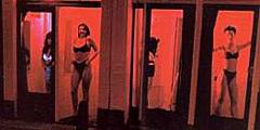 проститутки амстердама отзывы