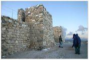 Национальный парк Тель-Арад / Израиль