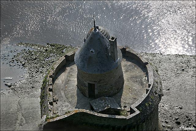 Вид сверху / Фото из Франции