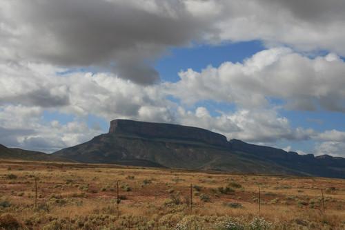 Северный Кейп / Намибия