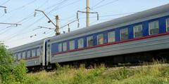 Еще в нескольких поездах появятся сидячие вагоны