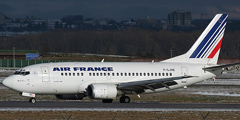 Air France проводит короткую скидочную акцию