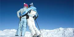 Новости горнолыжного курорта Лез-Арк