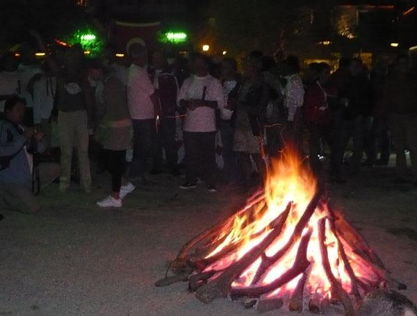 Вечеринка в разгаре! / Фото из Турции