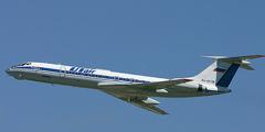 UTair будет летать из Петербурга в Казань