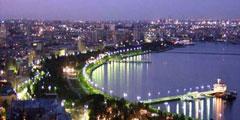 В Азербайджане построят новый курорт