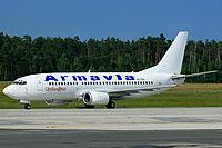 Boeing B737-300 / Армения