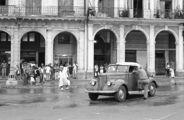 50-ые годы прошлого века / Куба