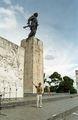 че скульптурный / Куба