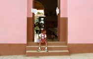 Кубайка - Куба и Ямайка / Куба