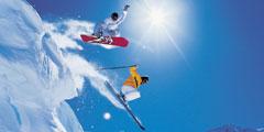 Норвежские горнолыжные курорты ждут туристов