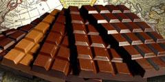 Новый фестиваль шоколада в Италии