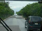 дороги на Доминикане / Доминикана