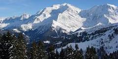 Альпийские ледники тают и растут одновременно