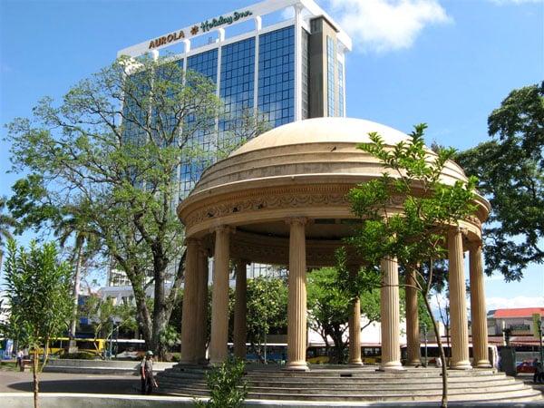Современный Сан-Хосе / Фото из Коста-Рики