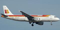 Iberia продает недорогие билеты в Испанию