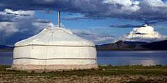 Отдых в Монголии должен стать комфортнее