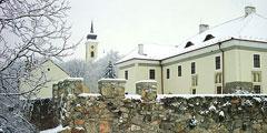Новый маршрут - по замкам Венгрии и Словакии