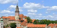 Новый музей откроется в Чески-Крумлове